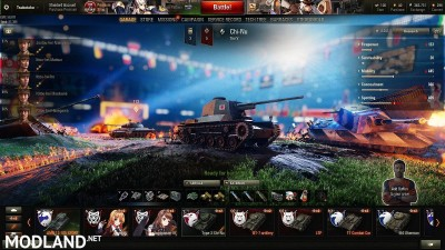 Metal/Panzer Waltz GUI Transformer 0.4 [1.0.2.1]